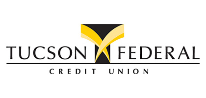 Tucson Federal Credit Union Logo